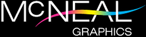 McNeal Graphics Logo