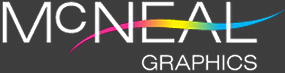 McNeal Graphics Logo